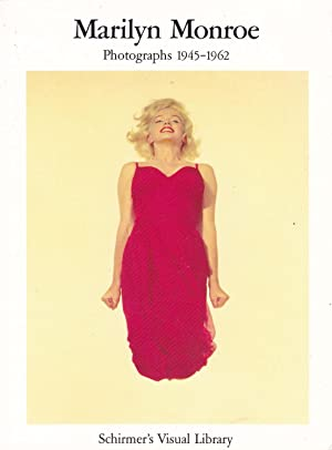 Marilyn Monroe Photographs 1945 - 1962: Truman Capote, text