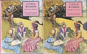 Little Women: Louisa M. Alcott