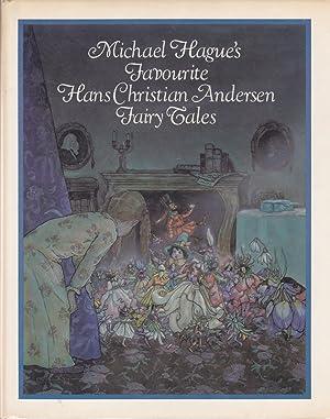 Michael Hague's Favourite Hans Christian Andersen Fairy: Hans Christian Andersen