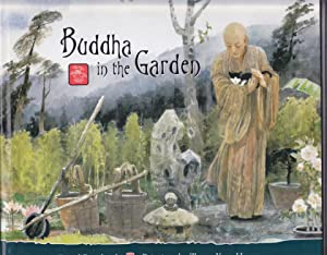 Buddha in the Garden: Dave Bouchard