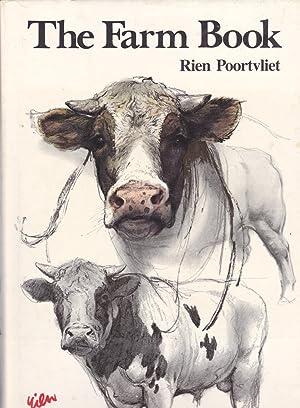 The Farm Book: Rien Poortvliet