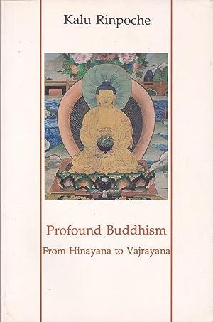 Secret Buddhism, Vajrayana Practices: Kalu Rinpoche