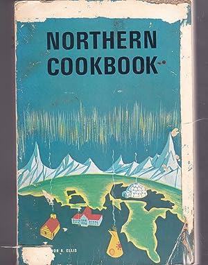 Northern Cookbook: Eleanor A. Ellis