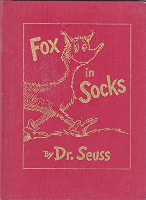 Fox in Socks: Dr. Seuss