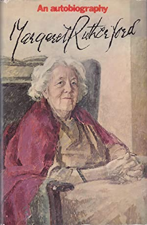 Margaret Rutherford, An autobiography: Margaret Rutherford, Gwen