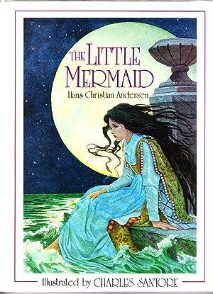 The Little Mermaid: Hans Christian Andersen