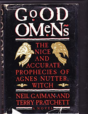 Good Omens The Nice and Accurate Prophesies: Neil Gaiman, Terry