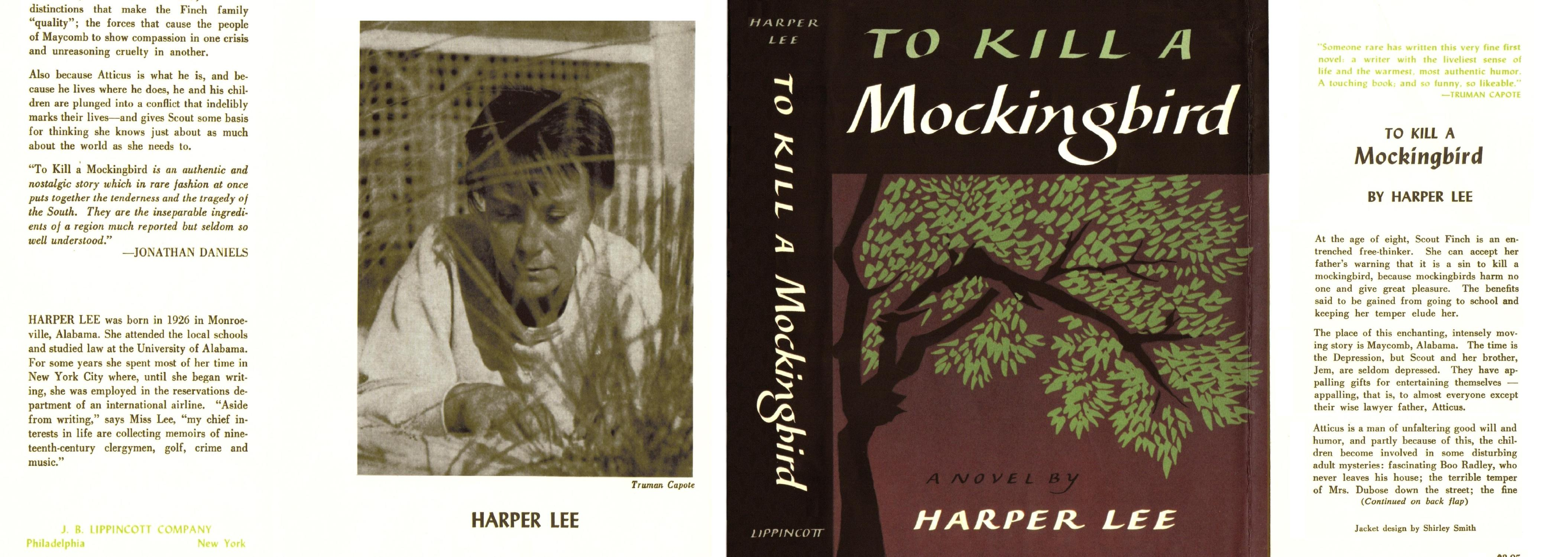 understanding compassion and tolerance in harper lees novel to kill mockingbird