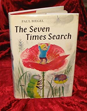 THE SEVEN TIMES SEARCH