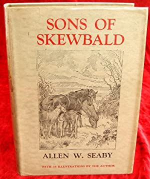 SONS OF SKEWBALD - OR, CASTOR AND POLLUX