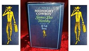 Midnight Cowboy: James Leo Herlihy