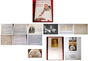 The Case-Book of Sherlock Holmes & Bonus of: A wonderful report all about Arthur Conan Doyle's li...