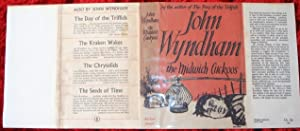 The Midwich Cuckoos - Facsimile Dustjacket Only: John Wyndham