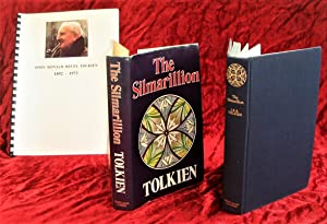 The Silmarillion & Tolkien's Last Will & Testament