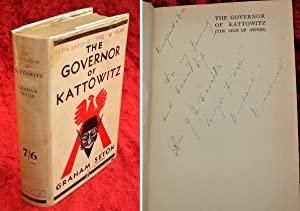 THE GOVERNOR OF KATTOWITZ
