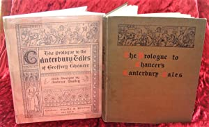 The PrologueTo The Canterbury Tales