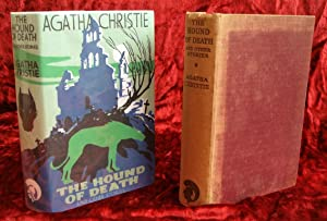 THE HOUND OF DEATH & OTHER STORIES with Bonus: THE LAST WILL & TESTAMENT of Agatha Christie
