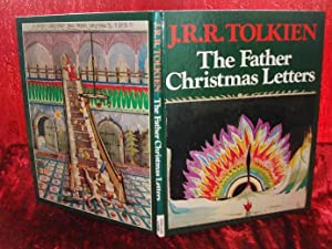 The Father Christmas Letters & BONUS ITEM: JRR Tolkiens Last Will & Testament