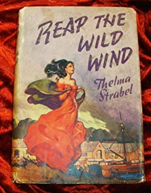 Reap The Wild Wind - FIRST BRITISH PUBLICATION