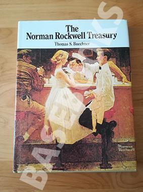 The Norman Rockwell Treasury: Thomas S. Buechner