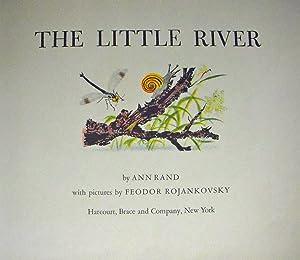The Little River: Rand, Ann; (illustrator)