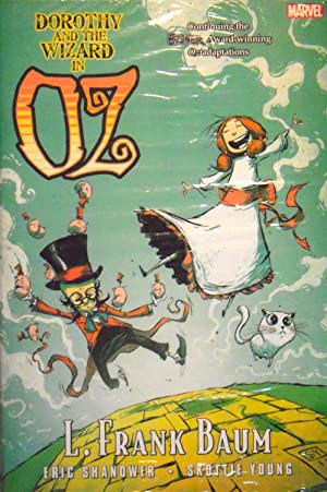 Dorothy and the Wizard in Oz: Baum, L. Frank;