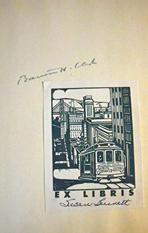 Eugene O'Neill: The Man and His Plays *SIGNED*: Clark, Barrett H.
