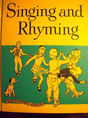 Singing and Rhyming: Pitts, Lilla Belle;