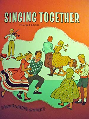 Singing Together: Pitts, Lilla Belle