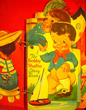 The Little Boy Blue Story Book, The Bobby Shafto Story Book, The Simple Simon Story Book and The ...