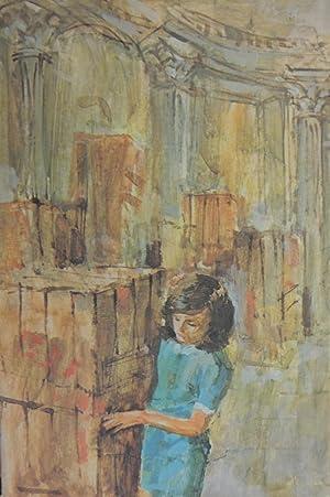 The Pavilion: Vipont, Elfrida