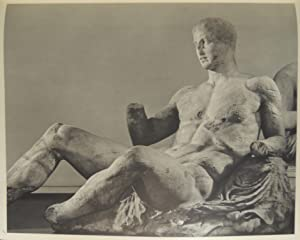 La Grece Classique - Les Sculptures Du Parthenon: Yalouris, Nicholas; (photos) Kenett, F.L.