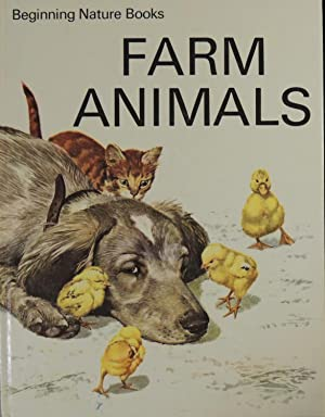 Farm Animals - Beginning Nature Book: Andrews, Martin; (illustrator)