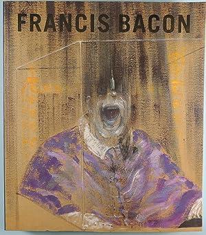 FRANCIS BACON: Gale, Matthew & Chris Stephens (editors); Francis Bacon