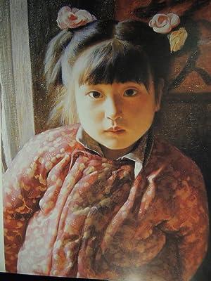 Yan Zhou Xu's Art Journey