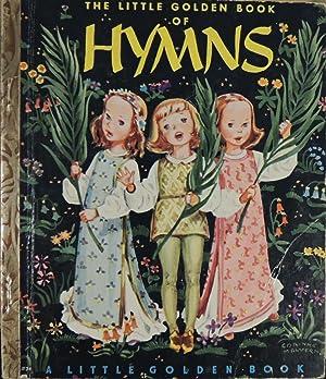 The Little Golden Book of Hymns (#34: Elsa Jane Werner;