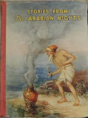 Stories From the Arabian Nights: Frances Brundage (illustrator)