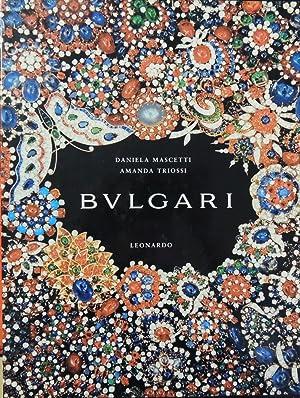 Bvlgari: Daniela Mascetti and