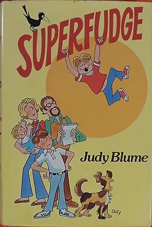 Superfudge: Blume, Judy; (illustrator)