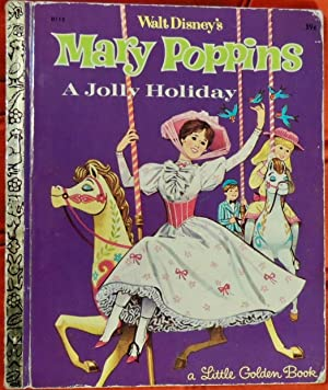 Mary Poppins A Jolly Holiday (#D112 Little: Annie North Bedford;
