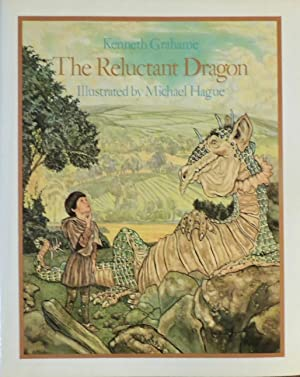 The Reluctant Dragon *SIGNED with SKETCH*: Kenneth Grahame; (illustrator)