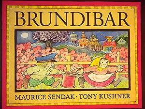 Brundibar: Kushner, Tony; Maurice