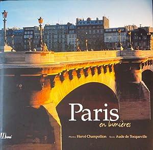 PARIS EN LUMIERES: CHAMPOLLION, HERVE