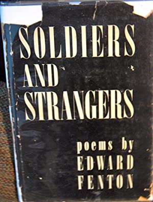 Soldiers and Strangers: Edward Fenton