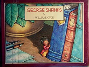 George Shrinks: Joyce, William