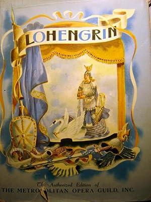 Lohengrin: Robert Lawrence