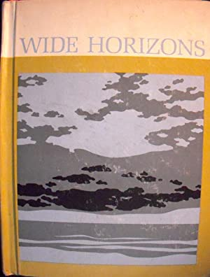 Wide Horizons *Book Two*: Robinson, Helen M.;