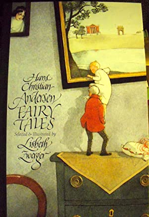 Hans Christian Anderson Fairy Tales: Andersen, H.C.;Bell, Anthea