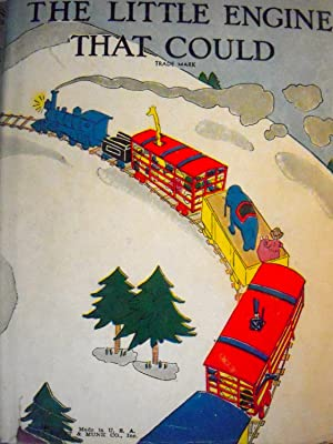 The Little Engine That Could: Bragg, Mabel C.;