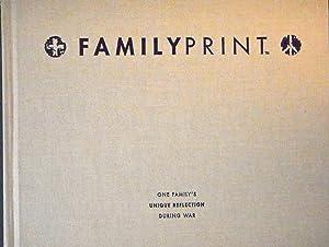 FamilyPrint *SIGNED*: Stoner, Tiffany Porter; Stoner, Timothy DeWitt